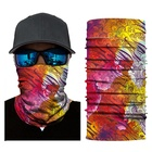 fashion custom multifunctional headwear tube scarf