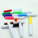 Custom erasable art acrylic paint liquid marker oil based point tip marker pen set for any surface painting