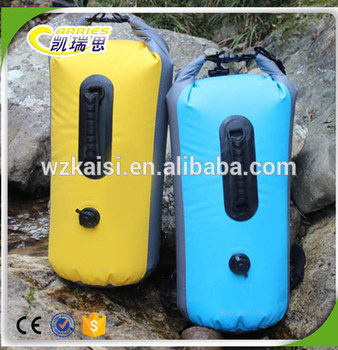 New Design Factory Made Waterproof Dry Bag Dry Sack
