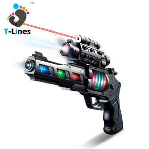 High quality kids real laser guns for sale
