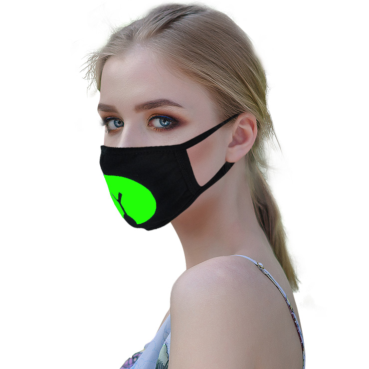masque de protection nez