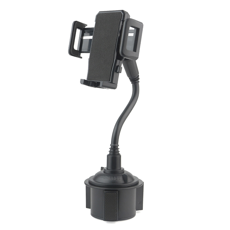 OEM <strong>Phone</strong> Mount Flexible Extra Long <strong>Car</strong> Cup <strong>Holder</strong> for iPhone Samsung
