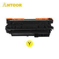 Remanufactured CE262A 648A Yellow Toner Cartridge for Color LaserJet CP4520 CP4025 CP4025N CP4025DN CP4525N CP4525DN CP4525XH