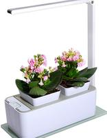Hydroponic Smart Garden with LED grow light, smart home garden greenhouses home & garden