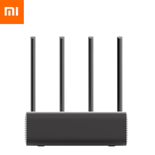 Xiaomi Mi <span class=keywords><strong>Router</strong></span> Pro R3P 2600 Mbps <span class=keywords><strong>WIFI</strong></span> Wi Fi Smart Wireless <span class=keywords><strong>WIFI</strong></span> <span class=keywords><strong>Router</strong></span> 4 <span class=keywords><strong>Antena</strong></span> Dual Band 2.4 GHz 5.0G Hz <span class=keywords><strong>Wifi</strong></span> Perangkat Jaringan