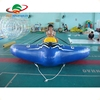 Summer Water Sport Flying Manta Ray Tube Inflatable Flying Fish Ray