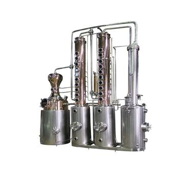 vodka making machine distillery for sale