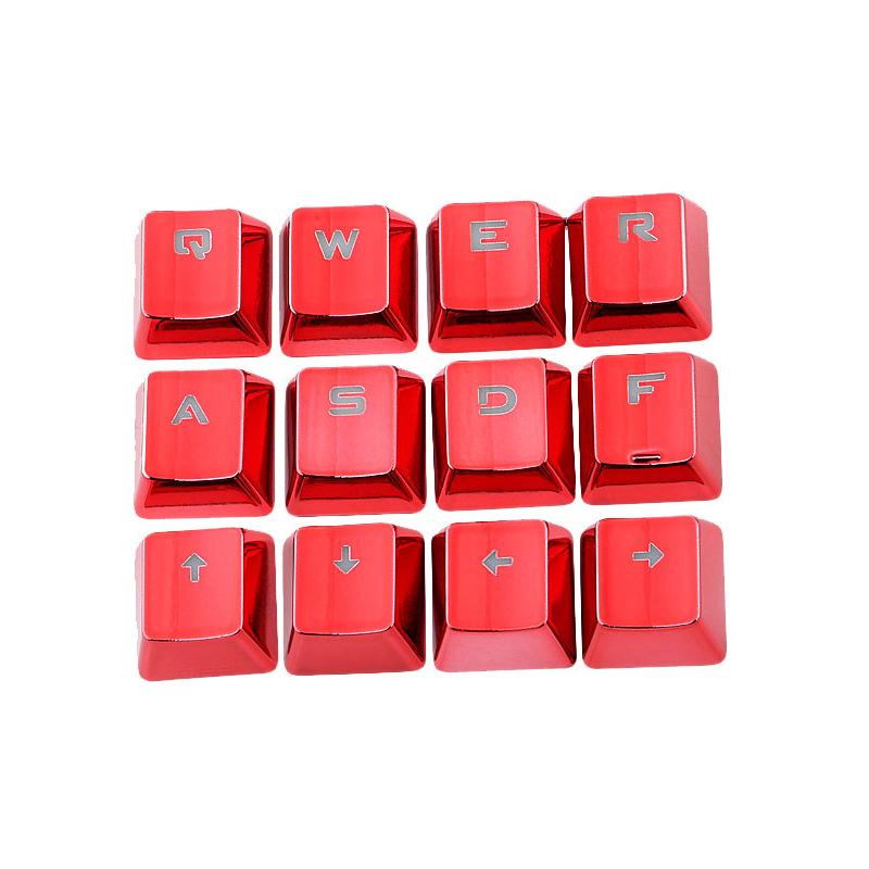 Keycaps For Mechanical Keyboard Switch Transparent Artisan Keycap
