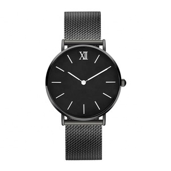 Minimalist Design Japan Movt Quartz Wrist Watches