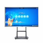 4K Touchscreen Built-in 3D Speakers CPU i3/i5/i7 Smart 75 Inch Interactive Whiteboard