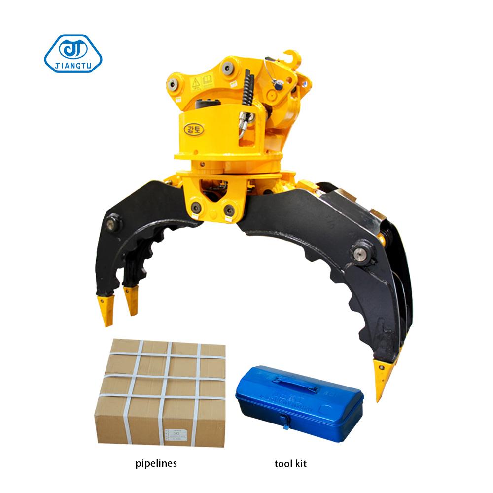 Traktor-Hydraulikhaken