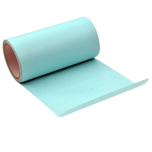 New Product Color Coated Paper Release Paper