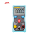 Shockproof Auto Ranging LCD Digital Multimeter Tester with 4mF Capacitance and Frequency