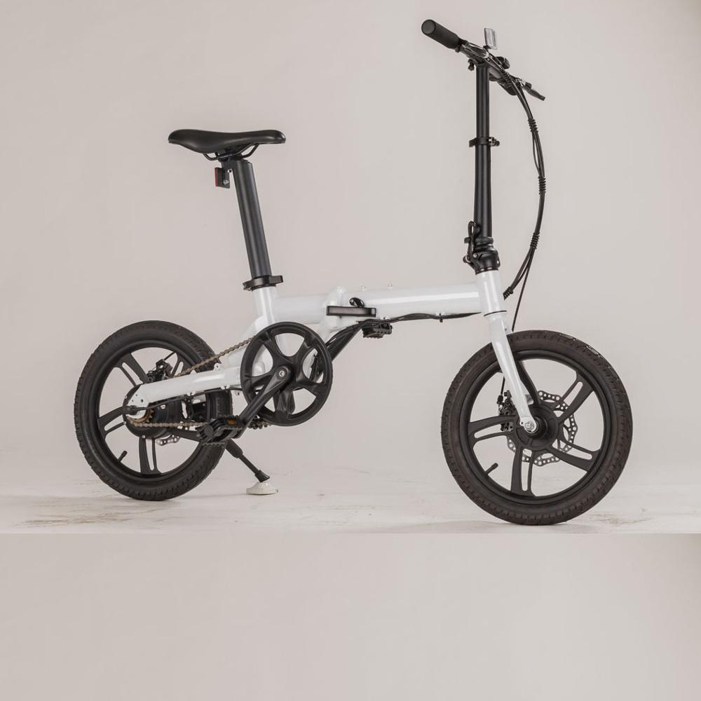 16 inch electric bike <strong>folding</strong> with 36V 250W brushless motor
