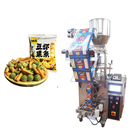 Foshan Dession full stainless steel small pouch packaging machines