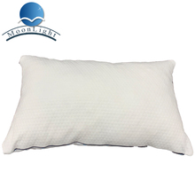 New style Visco Elastic Shredded Memory Foam and 100% polyester pillow