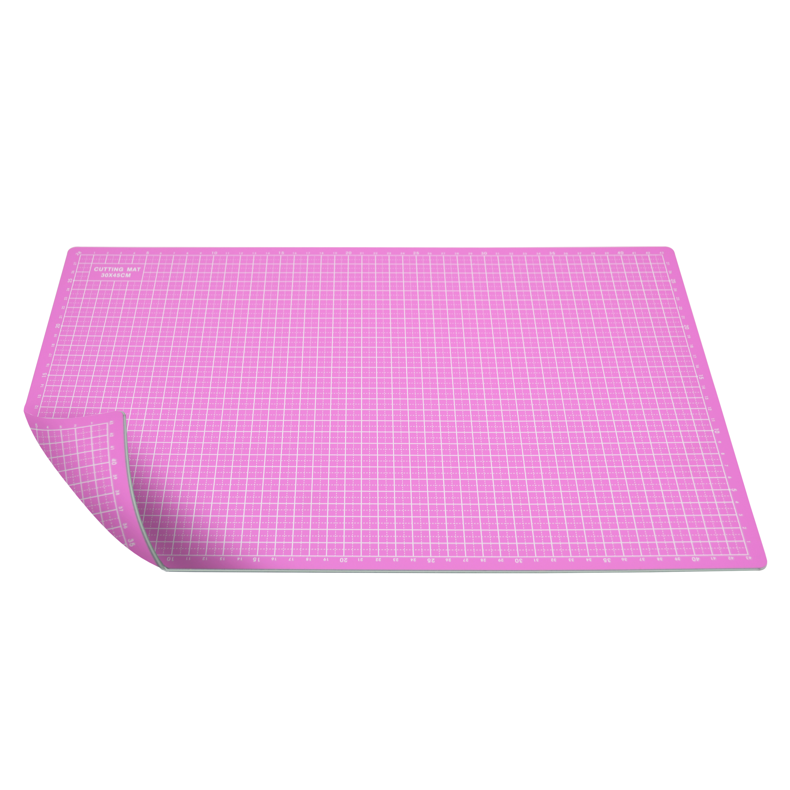 Double Sided Gridded Self Healing Cắt Mat