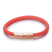 Hot New Products For 2019 Stingray Men'S Bracelet