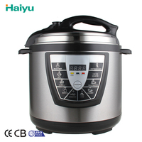 Good Price 220V Microcomputer Multi Function Electric Pressure Cooker