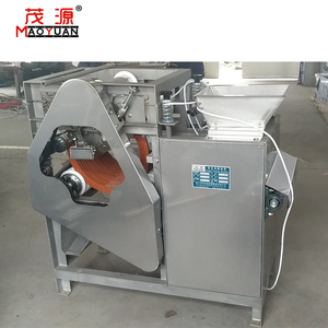 High Quality Stainless Steel Garbanzo Peeling Equipment/Chickpea Peeling Machine With CE/ISO9001
