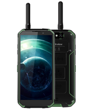 "Blackview BV9500 Pro Original 5.7 ""Kasar IP68 Mobile Phone <span class=keywords><strong>Walkie</strong></span> <span class=keywords><strong>Talkie</strong></span> 6GB + 128GB 10000 MAh 18:9 FHD NFC Smartphone"