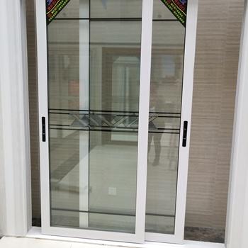 sliding glass aluminum door philippines price and design