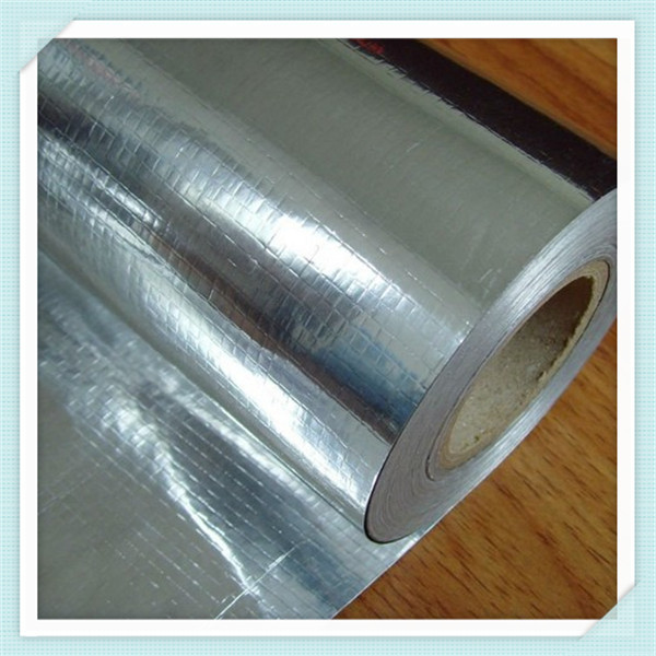 Roofing Foil Amp Fireproof Bubble Foil Insulation Material