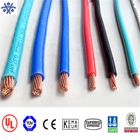 Copper Standard Thwn-2 Wire UL Listed UL83 Standard THHN/THWN/THWN-2 4/0~16AWG Nylon Jacket Electrical Building Wire