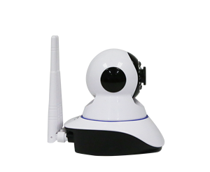 PTZ Wifi Home Camera Motion Detection Small Wifi Camera OEM Home Security Wifi CCTV Camera