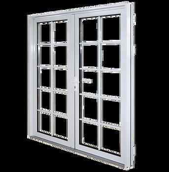 Yy дома лидер продаж двойной стекло алюминий звукоизолированные используется снаружи французские двери для продажи Buy подержанные наружные
