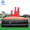 Outdoor Inflatable Free Fall Air Stunt Bag Platform High Jump Cushion