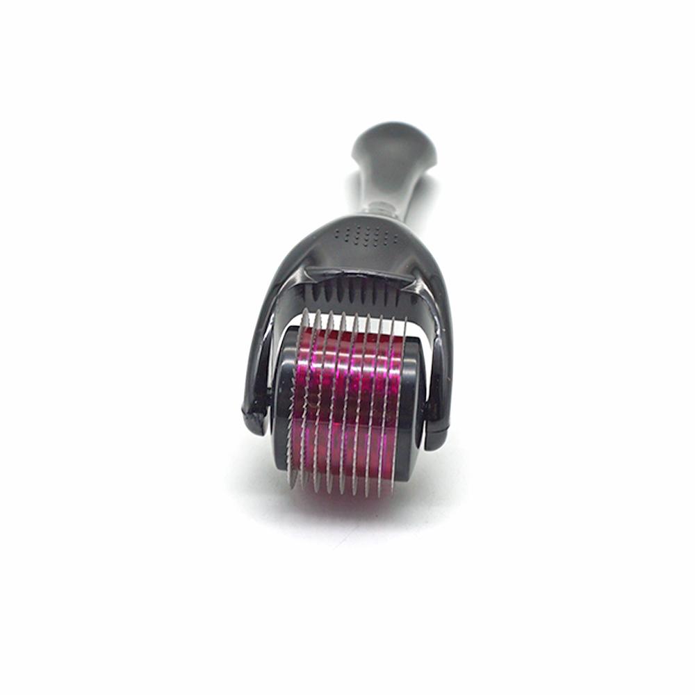 2019 Hot Sale Micro needle Derma Roller 540 Dermaroller for Skin Rejuvenation
