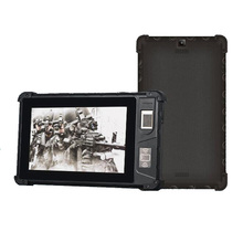 Venta superior lte 4G 8 pulgadas OEM/ODM MTK6737 android rugged tablet pc