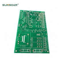 SP269 Tv Tuner Pcb <span class=keywords><strong>Lg</strong></span>, Rtv Silikon Beschichtung Pcb, Tv Wichtigsten Pcb Board