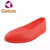 2019 new reusable silicone safety galoshes overshoes shoe rain protector coat