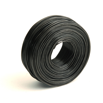 Black Surface Treatment and Baling Wire Function ms binding wire annealed
