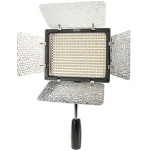 2019 Fabriek Prijs <span class=keywords><strong>YONGNUO</strong></span> 300 LEDs Pro LED Studio Video Light voor Canon Nikon Sony Camcorder DSLR