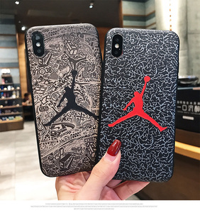3d0712b37e2845 Jordan Phone Case Wholesale