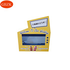 "Video 4.3"" LCD Greeting Card Invitation Chip Sound Music Voice Talking Musical"