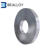 Precision alloy nickel iron nickel invar 36 FeNi36 strip tape price per kg