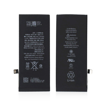 18 years supplier 0 circulaiton battery for iPhone 8, Pure cobalt battery Replacement For iPhone 8