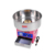 Automatic Flower Cotton Candy Machine Floss Maker Turkish