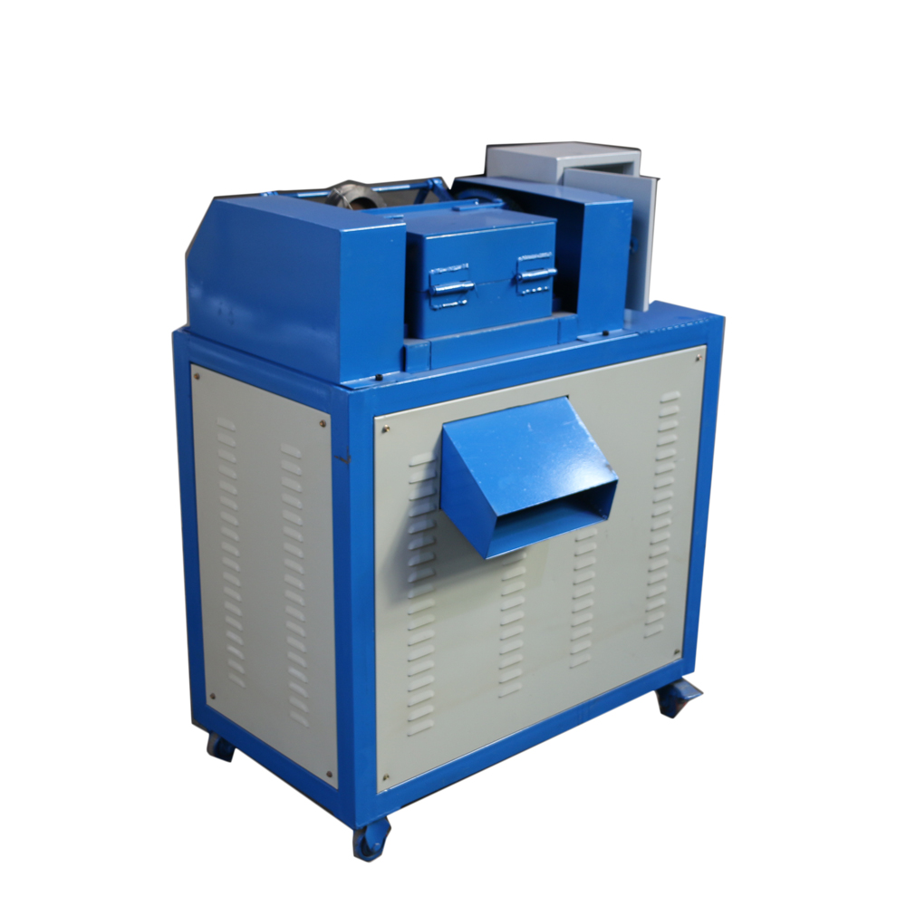 Hoge kwaliteit plastic recycling pellet making machine
