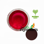 100% Natural food coloring bulk cochineal carmine powder E120