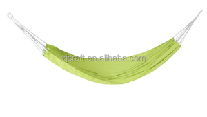 Wholesale double Swinging Bed Portable Outdoor Hammock