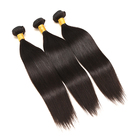 100% Human Hair Bundles Top Grade Virgin Remy Straight Hair Manufacturers in China