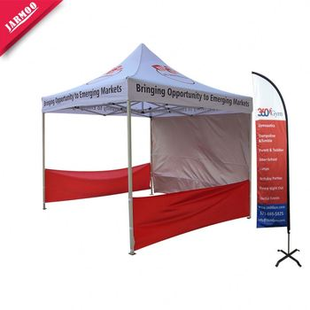 Top Quality exhibition for sale Custom Design cheap advertising tent