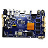 China Manufactory pcb assembly hs code electronic pcba ass'y