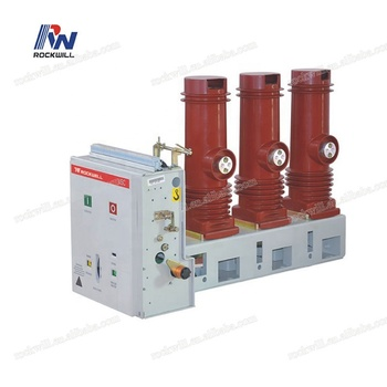 Whole solution for Vacuum circuit breaker switchgear
