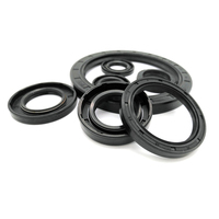 oil proof seal skf rotary seal rings